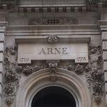 Guildhall School of Music - Arne
