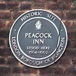 Peacock Inn