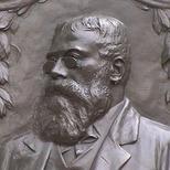 Sir Walter Besant - Victoria Embankment
