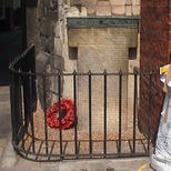 St Bartholomew's WW1 memorial