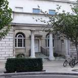 St Bartholomew's Hospital - Victorian extension