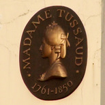 Madame Tussaud - Marylebone Road