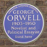 Orwell - Kentish Town