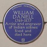 William Daniell