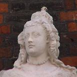 Queen Anne Statue - SW1