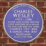 Wesleys - W1