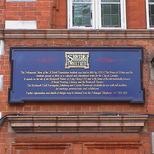 St Bride Foundation Institute