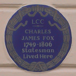 Charles Fox - W1