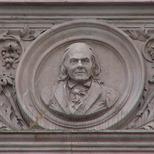 Bloomsbury House - Johann Pestalozzi