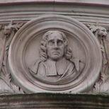 Bloomsbury House - John Milton