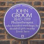 John Groom