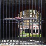 Docwra memorial gates