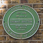 Thomas Britton