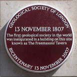 Geological Society of London
