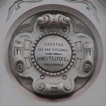 St Luke's - Telfer