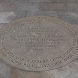 September 11 Memorial Garden