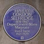 Harry Selfridge