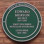Edward Meryon