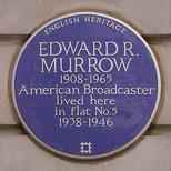 Edward Murrow