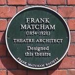Frank Matcham - Victoria Palace