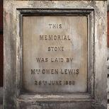 Welsh Church - Lewis