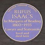 Rufus Isaacs