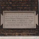 Grosvenor Chapel
