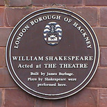 Shakespeare - The Theatre