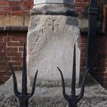 Church WWI Memorial