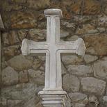 All Saints Church WWI memorial