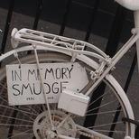 """Antony """"Smudge"""" Smith"""