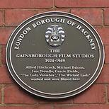 Gainsborough Film Studios