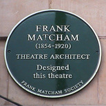 Frank Matcham - Hackney Empire