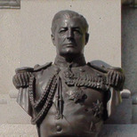 Beatty bust
