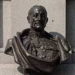 Jellicoe bust