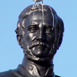Havelock statue