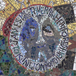 New River mosaic
