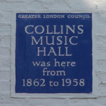 Collins Music Hall