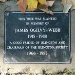 Ogilvy-Webb