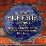 George Seferis  - Chelsea