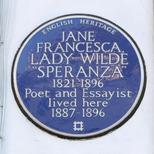 Lady Wilde