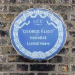 George Eliot - SW18