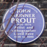 John Skinner Prout