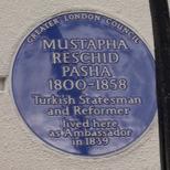 Reschid Pasha