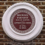 Michael Faraday - W1