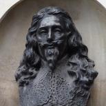 Charles I - beheaded