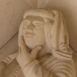 Guildhall - Whittington statue