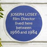 Joseph Losey