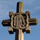Church Cross - Teddington