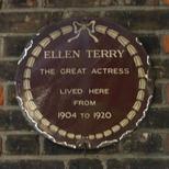 Ellen Terry - SW3